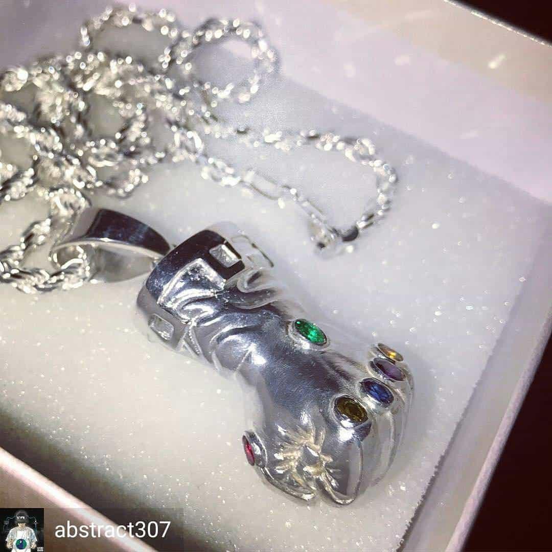 custom jewelry in houston