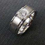 Custom-mens-ring-houston